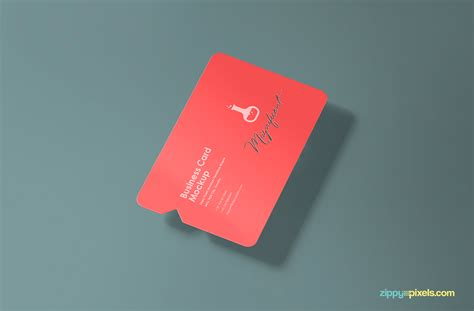 Die Cut Templates For Business Cards by Die Cut Business Cards Calgary Gallery Card Design And