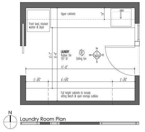 mud laundry room design build