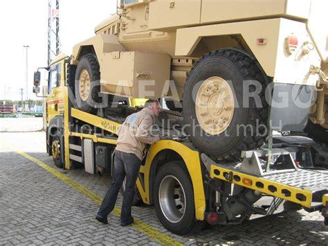 Auto Verschiffen by Lkw Transport Dubai
