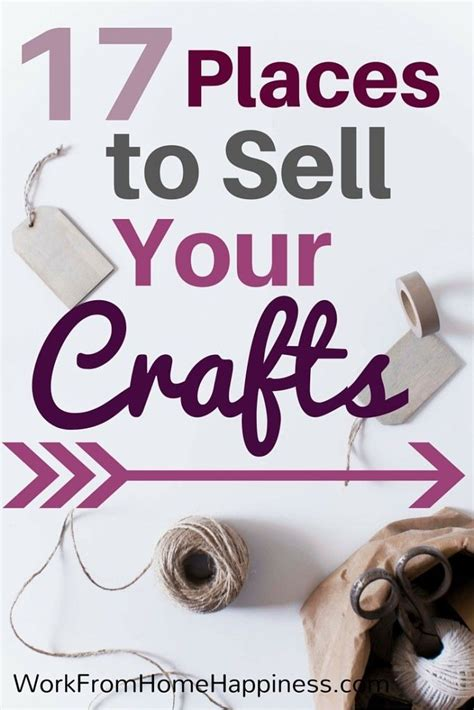 Things To Sell Online To Make Money - 17 best ideas about money making crafts on pinterest