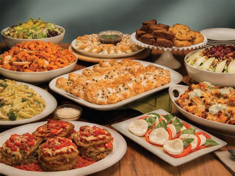 have buca di beppo make you the office holiday party hero