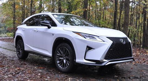 lexus rx 2016 white 2016 lexus rx 350 review ratings specs prices and photos