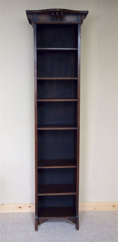 tall narrow oak bookcase tall narrow bookcases minimalist yvotube com