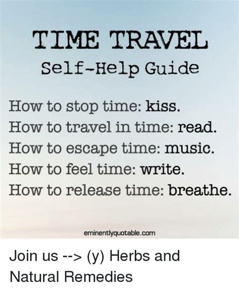how to stop time time travel self help guide how to stop time how to