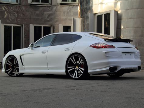 porsche panamera modified nderson germany porsche panamera gts white modified