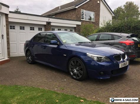 automobile air conditioning repair 2002 bmw 530 interior lighting 2009 standard car 530 for sale in united kingdom