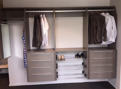 Wardrobe Systems Christchurch by Gallery Simply Wardrobes