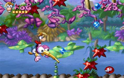 rayman apk free rayman classic for android free rayman classic apk mob org