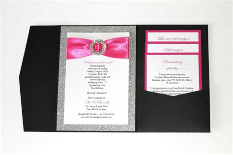 pink and silver wedding invitations silver glitter pink and black wedding invitations embellished paperie llc