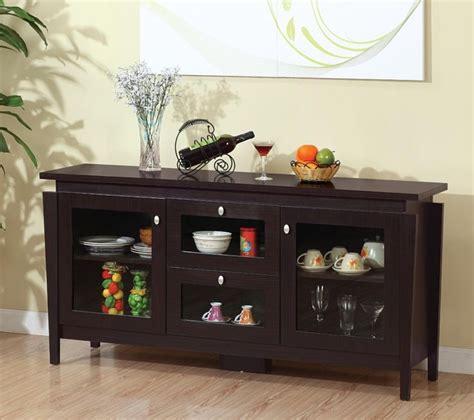 amazoncom furniture  america cedric modern buffet