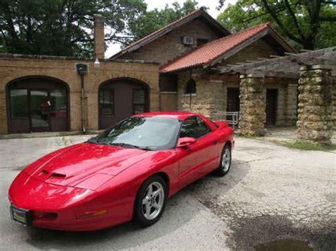 automotive air conditioning repair 1996 pontiac firebird interior lighting purchase used 1996 pontiac firebird formula ws6 ram air in loves park illinois united states