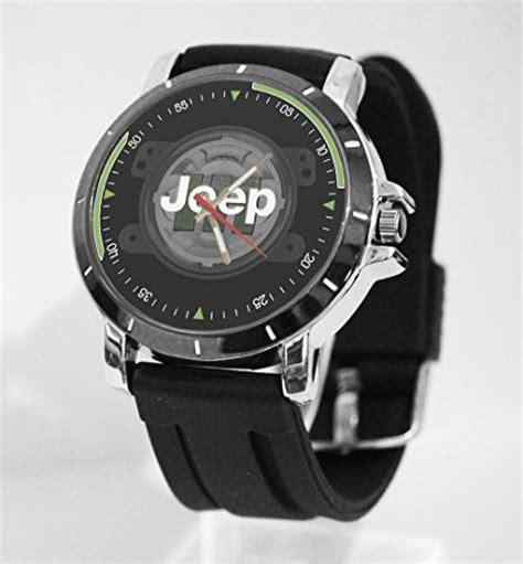 Jeep Watches Wrangler Jeep Custom Wrist