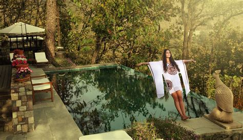 Luxury Detox Retreats In India by How To Plan Luxury Spa Retreats In India Best Places