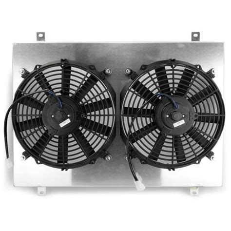 electric cooling fan with shroud sve electric fan with shroud kit 79 93 lmr com