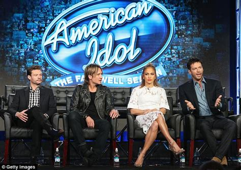 Will Be Showing Up On American Idol by A Deal Is In Place For American Idol To Land At Abc