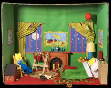 Book Report Diorama providence community library s dear diorama contest