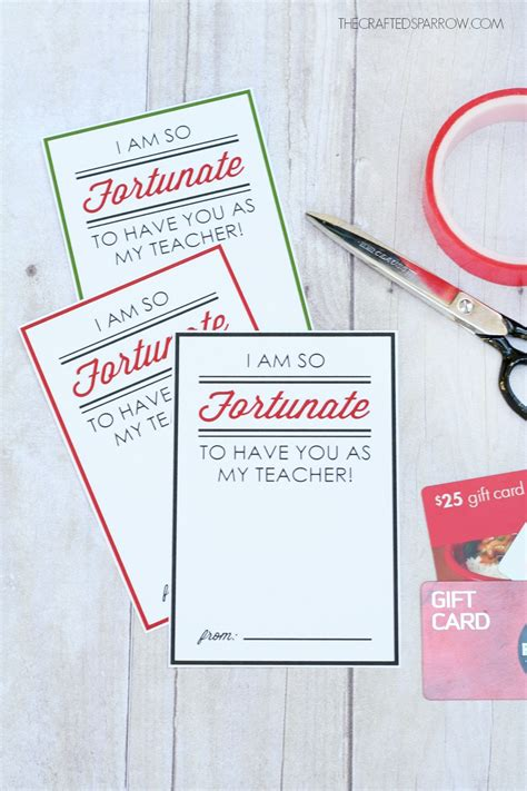 Pf Changs Gift Card Pei Wei - teacher appreciation printables