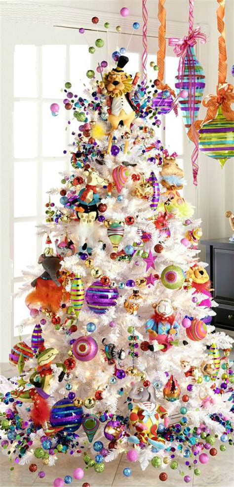 christmas tree decoration ideas for preschoolers c wall