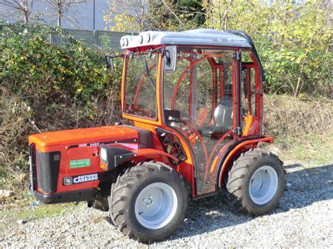 cabine per trattori carraro cabina per trattori antonio carraro tigretrac 3800 hst