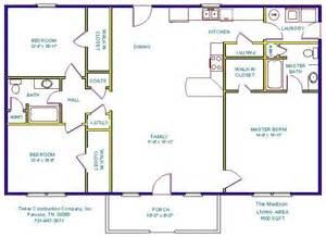 1500 sq ft house floor plans one story flat roof modern home design contemporary open