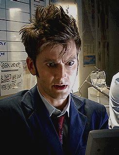 doctor who hairstyles gif doctor who david tennant gifset davidtennant show