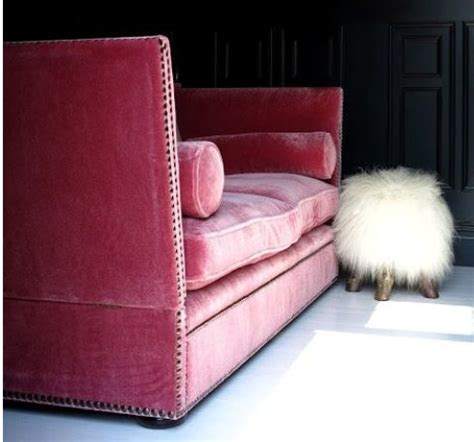 Fuzzy Sofa by 163 Best Images About Sofa Table On Velvet