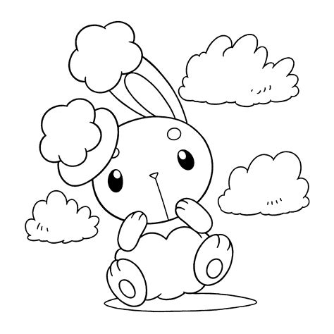 pokemon kalos coloring pages pokemon diamond pearl coloring pages picgifs com