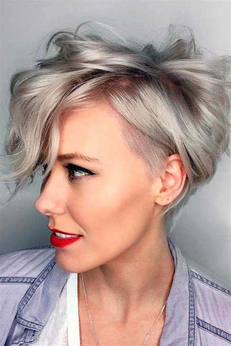 longer pixie haircuts for women perfect ways to have long pixie short hairstyles 2017