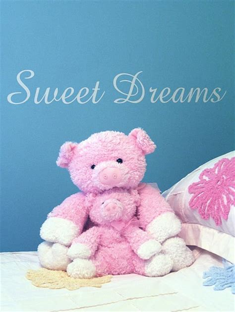 Sweet Dreams by Sweet Dreams Quotes Quotesgram