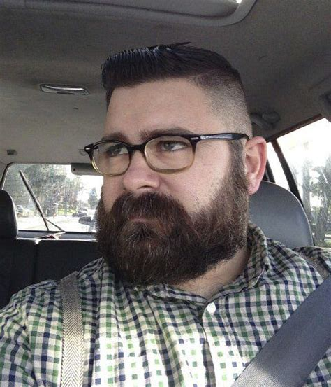 which hairstyle is best for fat guys 193 best images about beards on pinterest real men men