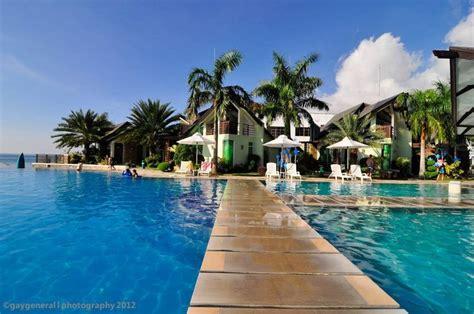 palm resort map batangas san juan batangas resort acuatico resort