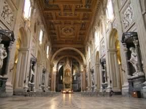 interno roma panoramio photo of san in laterano interno