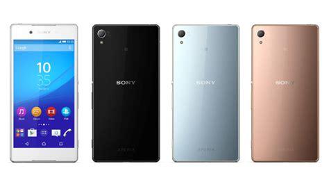Hp Sony Xperia Z4 Aqua sony xperia z4 officially announced i techiwa