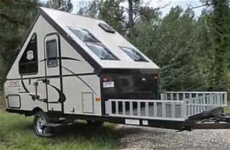 pop up trailer with bathroom comet hardside popup cer html autos post