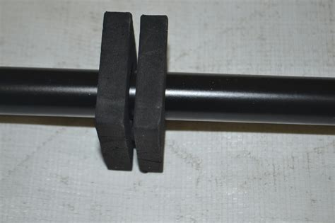 black tension curtain rod roomdividersnow black tension curtain rod 66in 120in ebay