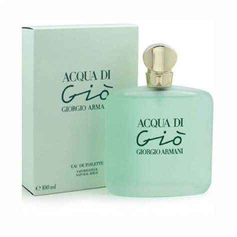 Parfum Acqua Digio acqua di gio giorgio armani 3 4 oz 100 ml eau de