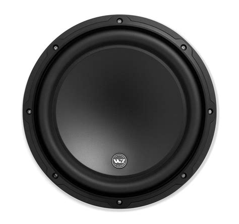 jl audio 10w3v3 2 10 inch 250 mm subwoofer driver 2 ω freeman s car stereo