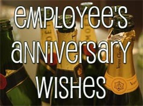 Wedding Anniversary Wishes For Employees by 25 Year Employee Anniversary Quotes Quotesgram