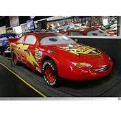 Pin Lightning Mcqueen From The Pixar Movie Cars On Pinterest