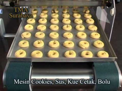 Cetakan Roti Lidah Kucing mesin cookies sus kue cetak kastangel lidah kucing
