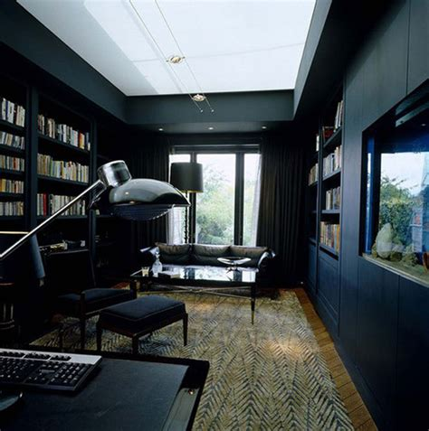 black walls 30 exquisite black wall interiors for a modern home