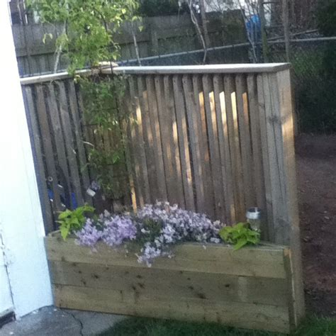 Pressure Treated Wood For Planter Boxes by Pin By Jes On Home