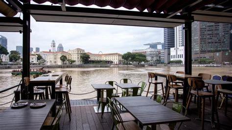 kinara boat quay restaurant singapore book with - Steam Seafood Boat Quay