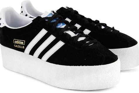 platform adidas sneakers adidas originals gazelle og platform up ef w sneakers for