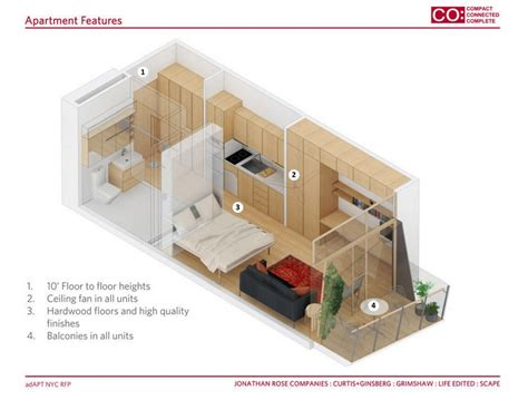 micro apartments floor plans studio apartment floor plans