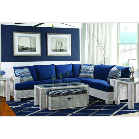 braxton culler sofa prices braxton culler bali sectional 932 rattan wicker furniture