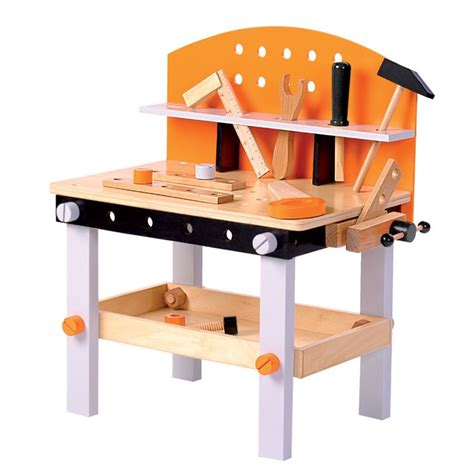 building a tool bench wooden tool work bench kmart