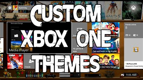ps4 themes ign theme for xbox one