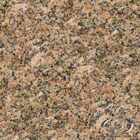 Kitchen Backsplash Stone by Carioca Gold Granite Kitchen Countertop Ideas