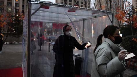 coronavirus update  americans emerge  quarantine